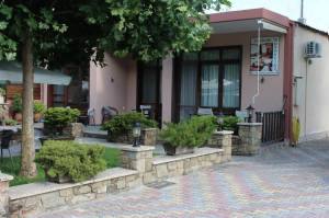 Facilities, Arxodiko Guesthouse, Loutra Pozar, rooms, hotels, accommodation, guesthouses, Loutraki, Aridaia, Greece